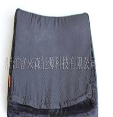 炭博士 竹炭包 厂家直销 批发纳米竹炭记忆棉靠枕