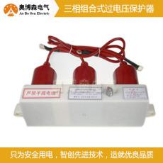 四川奧博森DRB-35/310氧化鋅避雷裝置