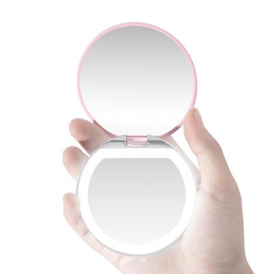 大爱饰家12年专注于化妆镜定制