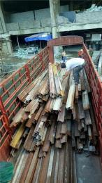 中山三角專業回收廢鋁板多少錢一噸