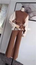 南京女士西装量身定制服装订制店蝶创私人订