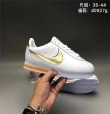 耐克 Nike鞋 男鞋 女鞋 秋冬超软皮革 阿甘复古跑鞋 运动鞋批发