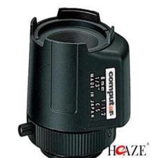 Computar定焦镜头 TG0812FCS-3 Computar镜头专卖