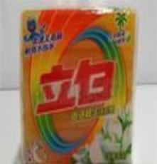 立白椰油精华洗衣皂/透明皂/肥皂246g*36