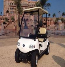 供應朗邁2座高爾夫球車,酒店接待客戶專用電動車