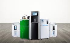 空气制水机无需水源智能家用净水器改善水