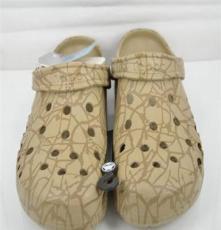 工廠新款花園鞋批發男士洞洞鞋廠家直銷