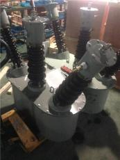 JLS-10油浸式高壓計量箱 10KV