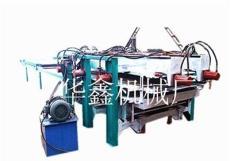 專業生產細木工板芯單層熱壓機 價格低 效率高