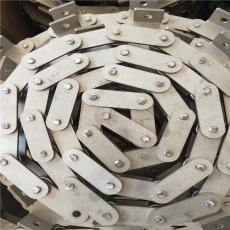 不銹鋼彎板鏈條A新沂不銹鋼彎板鏈條生產廠