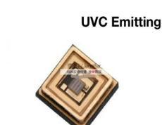 波長265nm深紫外線UVCLED短波紫外線殺菌消毒燈送基板包焊接