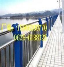 復合管橋梁護欄