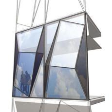 Low-e玻璃,节能玻璃
