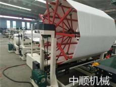 山東中順產婦紙網籠機設備圖片