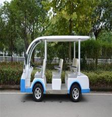 供應湖北潛江8座觀光車、接送車 旅游觀光車 看房四輪電動車
