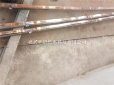 地铁预制轨道板放热焊接加工-焊剂