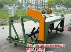 猪粪翻堆机/翻耙机2.5米3米猪粪翻抛机多少钱一台