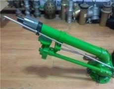 国产50型蜗轮蜗杆式喷枪