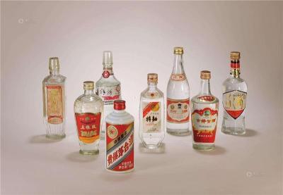 临海50年茅台酒回收价格白酒回收