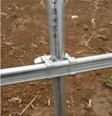 温室大棚压膜线压顶簧/温室卡槽卡簧采购团