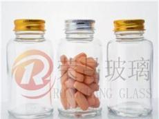 滄州榮昌專業提供優質保健品玻璃瓶