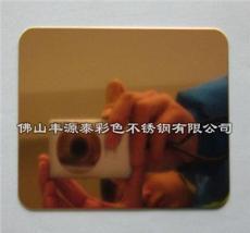 镜面玫瑰金不锈钢板