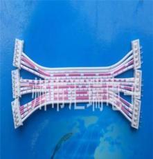 厂家生产 红白排线 兰白排线 端子线 连接线