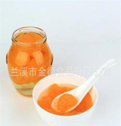 蘭溪廠家專業生產水果桔子罐頭 優質橘子罐頭 廠家直銷