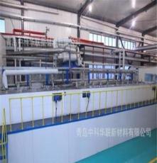 超高分子量高强高模聚乙烯纤维萃取槽厂家直销