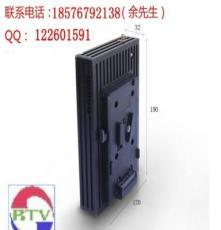扣板式移動視頻SZBTV-KB 無線圖像傳輸 移動視頻 扣板移動