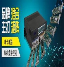 cyaninfo9進9出中控式HDMI矩陣模塊化多屏處理器高清混合矩陣