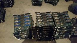 翔安金属设备回收.翔安金属设备收购