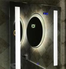 智能防雾浴室镜子 带led灯 卫生间壁挂式 洗漱台卫浴化妆镜挂墙