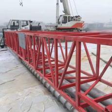 预制自动纠偏混凝土摊铺机 可起拱桥梁摊铺