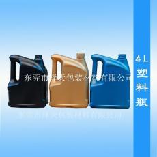 东莞绎天4L润滑油桶