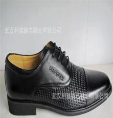 供应强人CK-03商务正装皮凉鞋