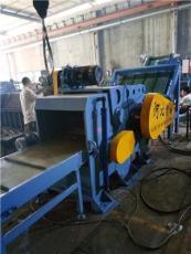 新疆內蒙古地區塑鋼帶鐵破碎機供應廠家批發商