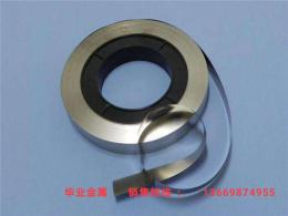 DT4A电磁纯铁板材 DT4C工业纯铁价格