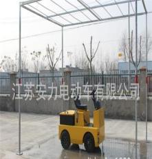 江蘇安力供應2噸牽引車