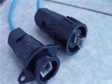 RJ網絡防水連接器