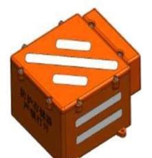 防火耐高溫商用車,乘用車,公交車,大巴車記錄存儲器,存儲單元