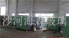 沙河厂家批发绿玻璃原片