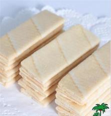 海南特产 南国椰香薄饼80g(甜味)香脆好味道食饼干 特价批发