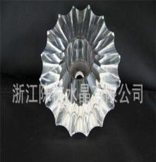 熱銷水晶燈罩 水晶工藝品 水晶燈飾配件