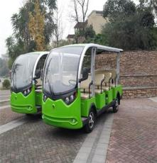 江蘇供應電動觀光車 11座敞開式旅游觀光車