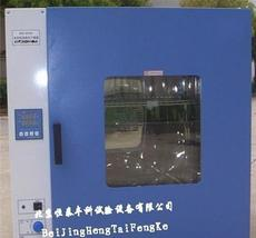 北京臺式鼓風干燥箱廠家批發價