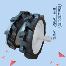 微耕機實心輪胎350/400/500-4/5/6/7/810/12