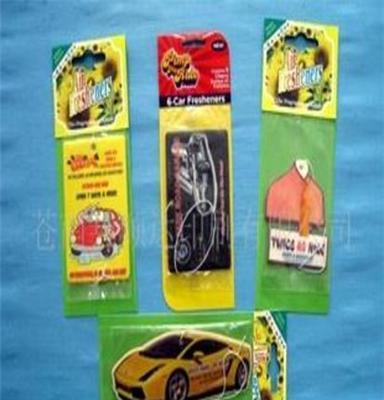 汽车香片 纸制香片 固体香片生产厂家