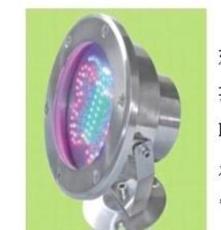 LED水下灯。 大型游泳馆、喷泉、水族馆等场所作水下照明