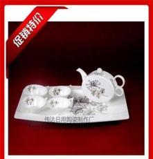 质量佳 高档茶具 潮州茶具 热销推荐 功夫茶具 礼品茶具
